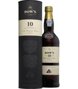 DOW `S 10 YEARS