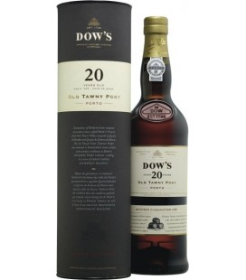 DOW `S 20 YEARS