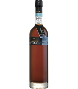 WARRE`S OTIMA 20 YEARS OLD