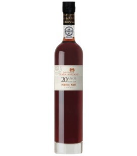SEARA D`ORDENS PORT WINE 20 YEARS TAWNY