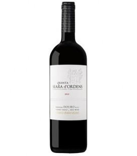 Quinta Seara D` Ordens Red Reserve Old Vines