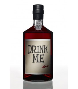 DRINK ME 10 YEARS OLD TAWNY