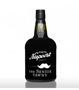 THE SENIOR TAWNY