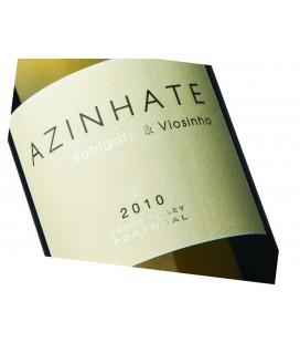 AZINHATE WHITE RABIGATO & VIOSINHO 2010
