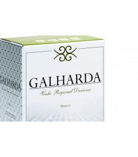 GALHARDA BIB WHITE 5L